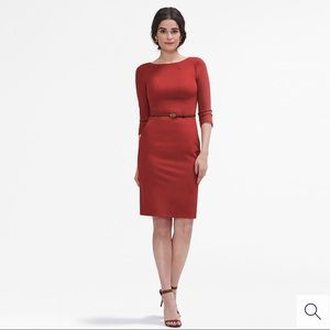 M.M. Lafluer The Etsuko Dress